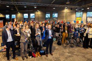 conferentie regionale bètatechniek netwerken